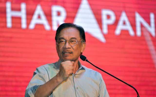 Untuk masa depan negara yang lebih baik, PH perlu kalahkan PN