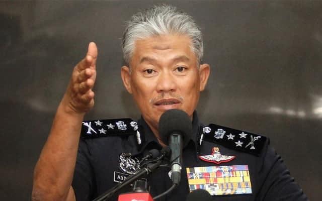 Hanya dua orang satu keluarga boleh keluar rumah, jangan manipulasi – Polis