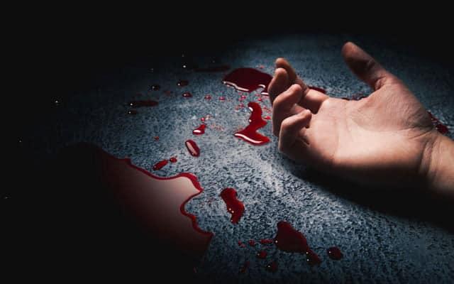 Kejam !!! Gadis dibunuh ketika sedang jaga ibu yang sakit