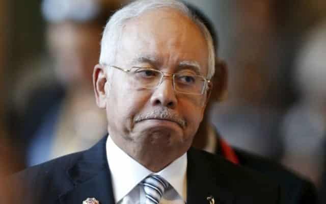 Terkini !!! Najib gagal batal notis kebankrapan LHDN, bakal diisytihar muflis