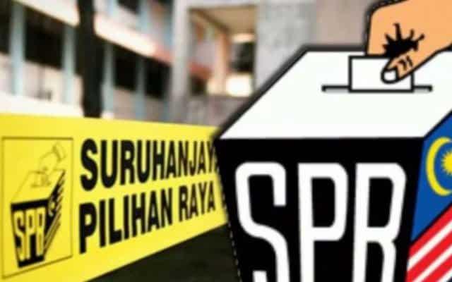 SPR umum 16 Jan 2021 tarikh PRK parlimen Gerik, DUN Bugaya