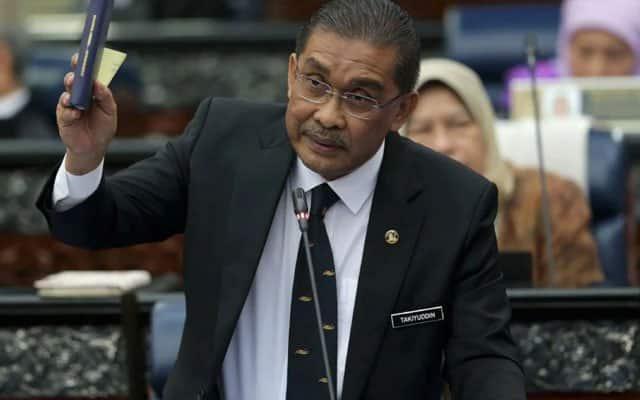 Pulak dah !!! Gubal RUU halang pilihanraya waktu Covid-19 tidak sesuai – Menteri