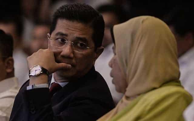 Panas !!! Bekas ahli PKR sukar untuk sertai Bersatu