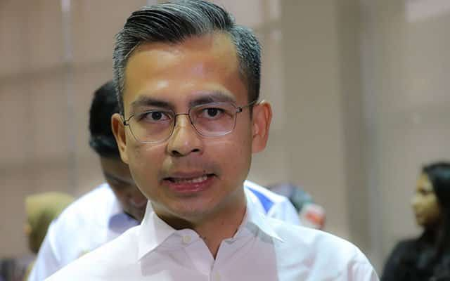 Pembangkang tukar strategi saat akhir, sokong RUU yang bawa kebaikan – Fahmi