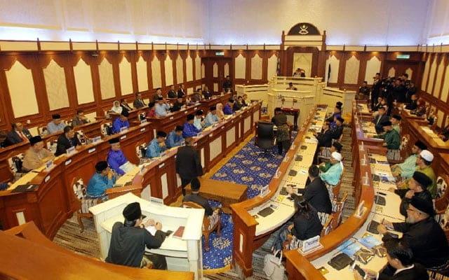 MB Pahang kemuka usul tambah 5 Adun tanpa p'raya, Adun pembangkang anggap pembaziran