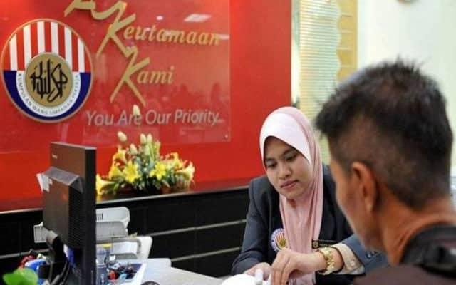 Beri pencen RM350 sebulan, 65 tahun baru boleh keluar KWSP – Bank Dunia