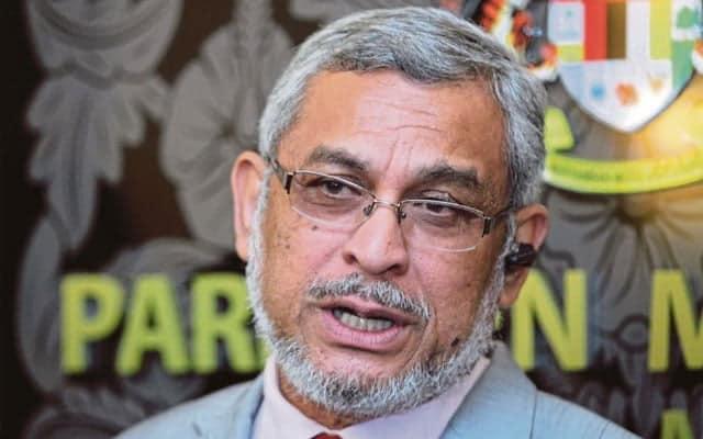 Khalid Samad dakwa menteri kewangan berbohong
