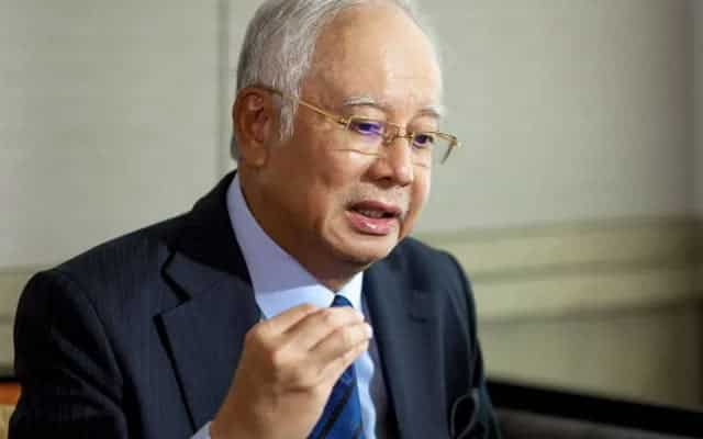 Jual bon pinjaman bukannya aset, tegur Najib kepada KWSP
