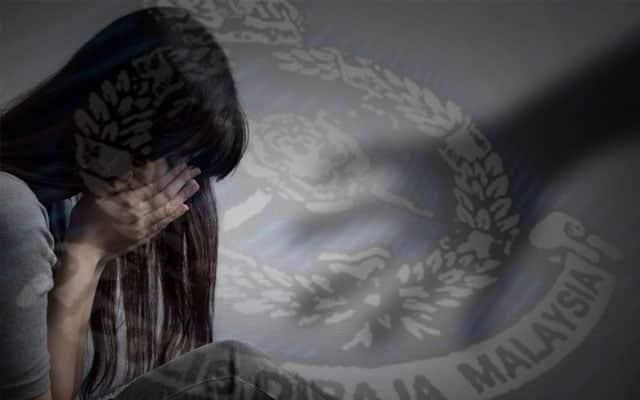 Gempar !!! Kes rogol gadis, Polis tahan pendakwah selebriti