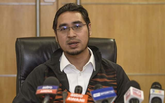 Timb Menteri Belia dan Sukan pertahan larangan bersukan di tempat terbuka masa PKP