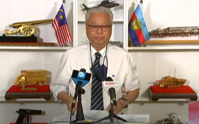Kebenaran bekerja sukarkan proses ketatkan SOP rentas negeri – Ismail Sabri