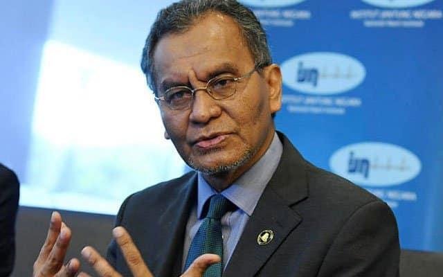 Peruntukan naik taraf pejabat RM23.8 juta, pembangunan kepakaran hanya RM200 ribu