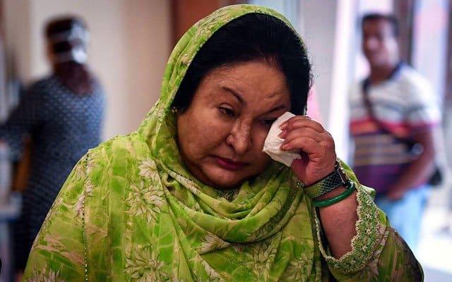 Mahkamah cadang kes Rosmah didengar hakim lain