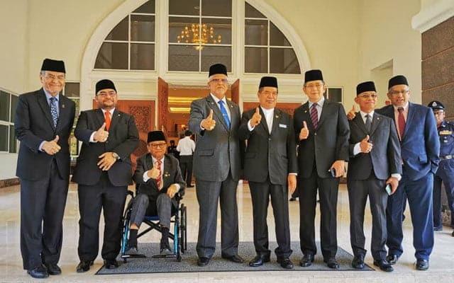 3 isu penting jadi fokus ahli parlimen Amanah