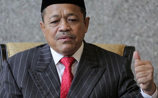 Kes Adib perjuangan kami, kerajaan PN masih tengah siasat – Shahidan