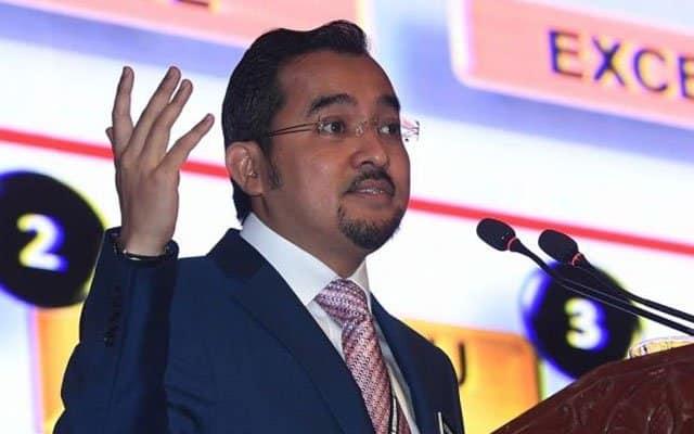 Agihan kerusi bukan lagi antara Umno-Pas, tapi BN-PN – Asyraf Wajdi