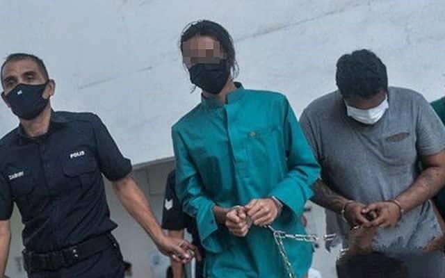 Seorang pendakwah selebriti dituduh di Mahkamah atas tiga pertuduhan