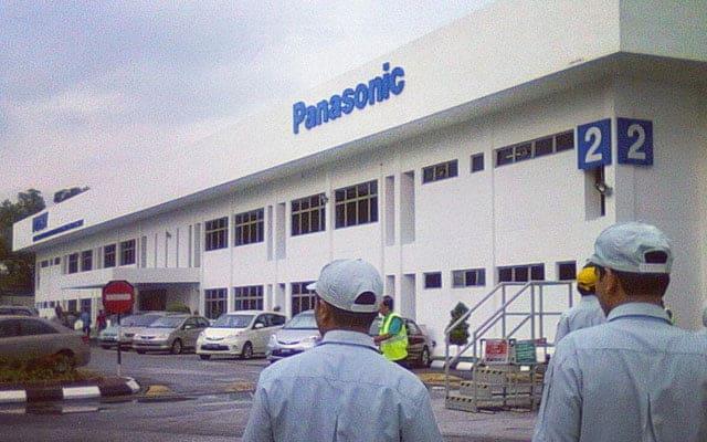 GEMPAR | 116 kakitangan Panasonic Shah Alam positif Covid-19