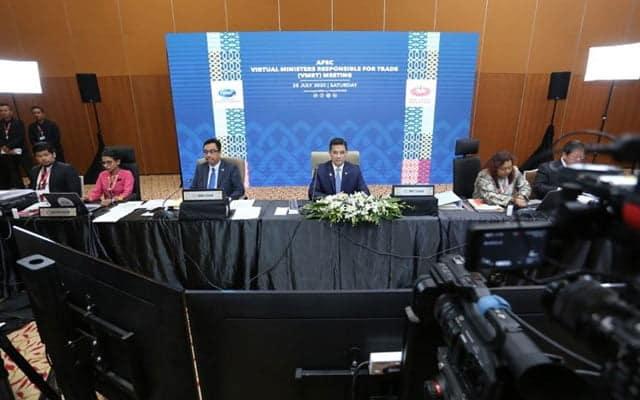 Ahli parlimen PH dan BN sepakat kos RM25 juta untuk APEC terlalu tinggi