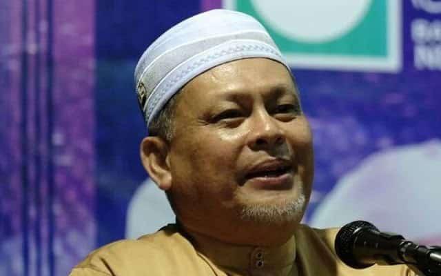 Naib Presiden Pas sekolahkan Mahathir, Ku Li dan Anwar
