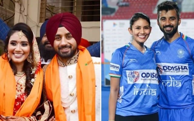 Perkahwinan Kapten Hoki India dengan gadis Malaysia cetus tanda tanya status agama