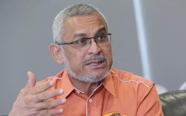 Boleh bincang dengan Umno jika sedia ikut prinsip PH – Khalid