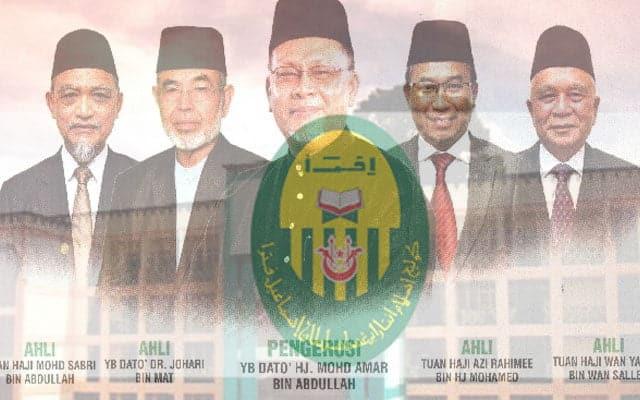 PANAS   Gagal bayar hutang, KIAS yang dipengerusikan TMB Kelantan bakal disita?