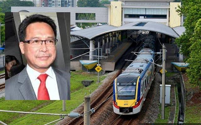 Gempar !!! Apa motif Menteri Kewangan lantik Rani CEO baru KTMB ?