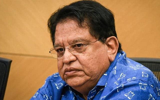 GEMPAR | Ku Nan dijatuh hukuman penjara setahun, denda RM2 juta