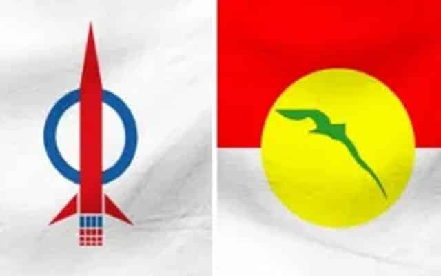 Kerjasama Umno-Dap baik untuk politik 'kaum' dalam negara
