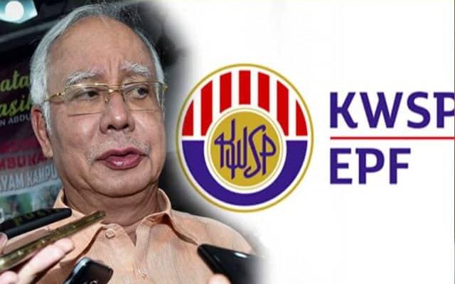 i-Sinar : 50,000 komen kemarahan netizen banjiri facebook Najib