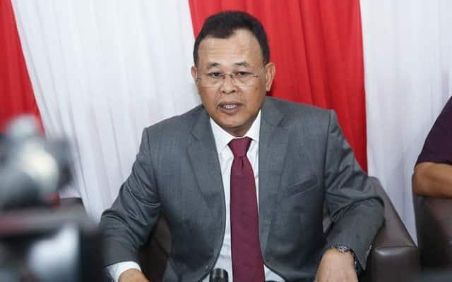 Gempar !!! Bersatu mungkin 'balas dendam' di Johor