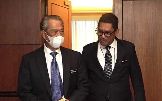 Kalah undi percaya di Perak, langkah baru bermula