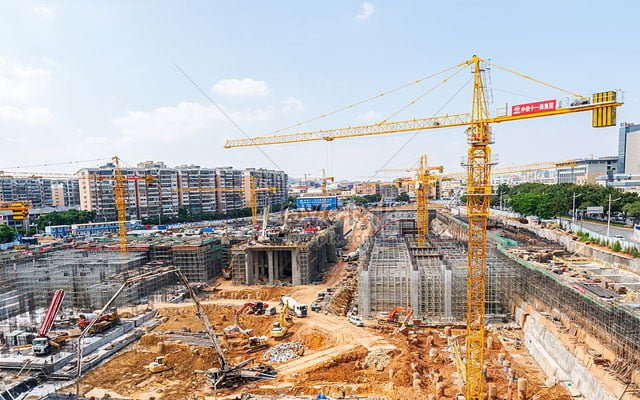 Industri pembinaan negara terjejas teruk tahun 2020 kerana Covid-19