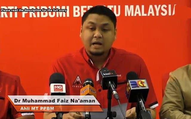 Tidak mustahil Pas akan jadi mangsa Umno seterusnya, dakwa pemimpin Bersatu