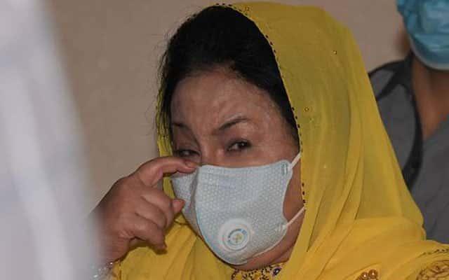 Rosmah diperdaya, diperalat untuk projek solar – Peguam