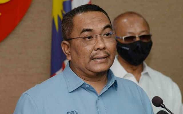 Exco Pemuda Umno desak MB Kedah mohon maaf atas kenyataan berbaur perkauman