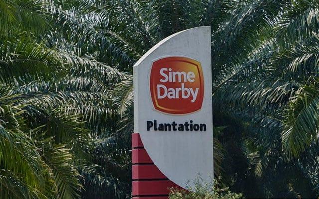 Amerika sekat kemasukan produk sawit Sime Darby