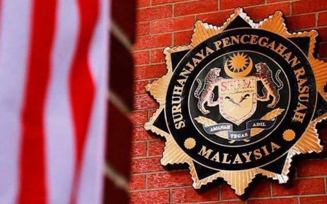 Skandal permit perkapalan, SPRM tahan timb ketua pengarah