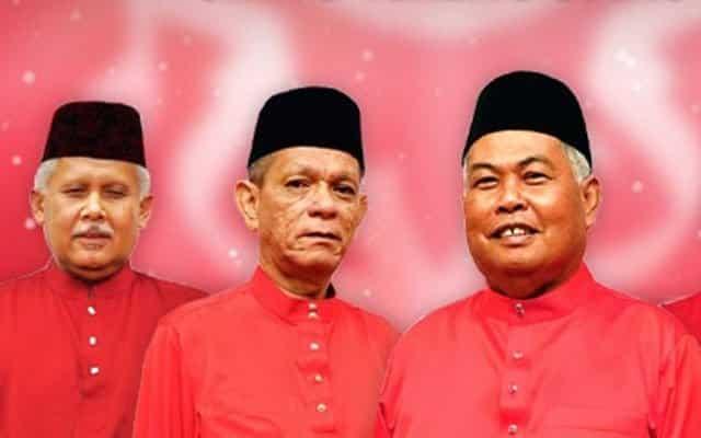 Umno Terengganu perlu merayu kepada Pas untuk dapatkan kerusi