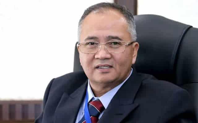Mahkamah : 'Suapan RM3 juta untuk Zahid Md Arip dan konco-konconya'