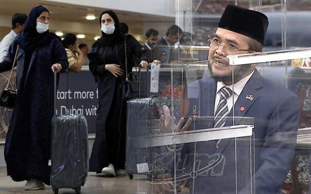 Ketua Ulama Pas cadang tarik pelancong Arab ke Malaysia