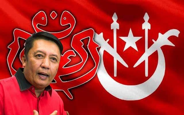 Gempar !!! Umno Kelantan 'sound' Pas, jangan kahwin dua