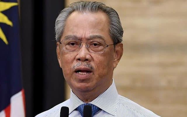 Terkini !!! PM umum PKP dilaksana terhadap 6 negeri