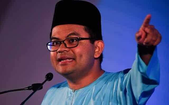 Mahathir jelas suka berdolak-dalik terhadap janji yang disepakati – AMK
