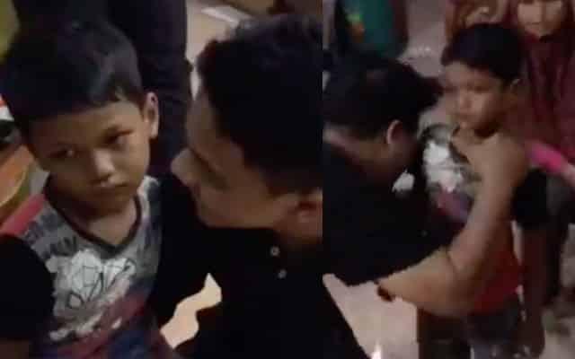 Kematian adik Amir undang kemarahan netizen