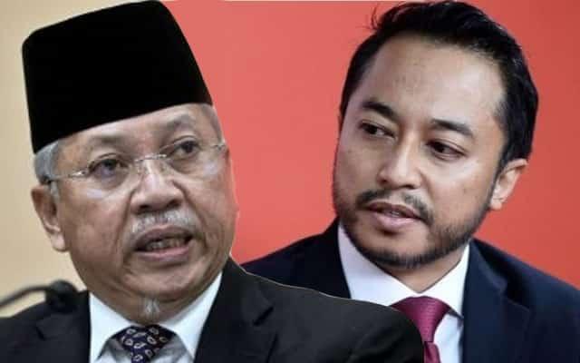 Umno bukan untuk dijual, Isham bidas Annuar Musa