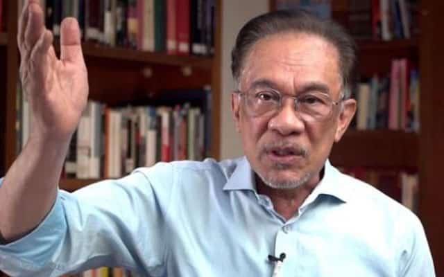 Kerajaan PN perlu telus dan terima kenyataan FDI negara kita teruk – Anwar