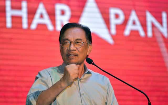 Sumbangan Palestin melalui Anwar meningkat ke RM1 juta