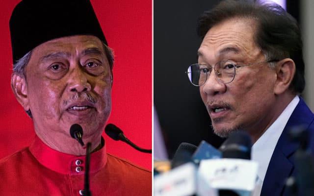 Anwar mahu PM beri perhatian yang lebih kepada kes Covid-19